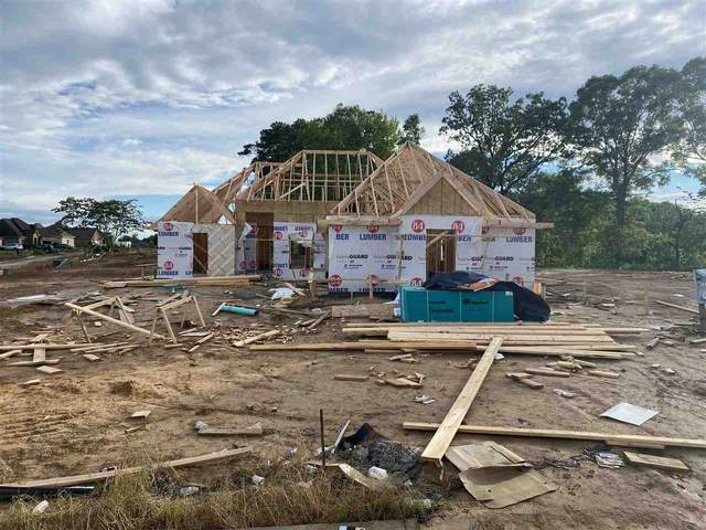 603 Silver Cove, Pearl, MS 39208 (MLS #340735) :: eXp Realty