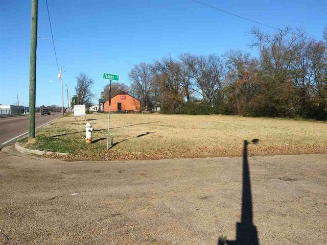 2600 Bailey Ave 1,3 And 5  Bloc, Jackson, MS 39213 (MLS #340746) :: eXp Realty