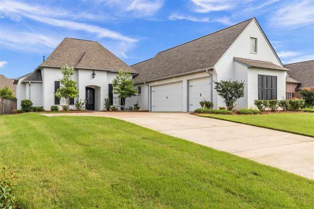 152 Belle Terre Dr, Madison, MS 39110 (MLS #341257) :: eXp Realty