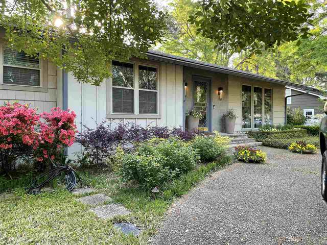 4006 Old Canton Ln, Jackson, MS 39206 (MLS #341334) :: eXp Realty