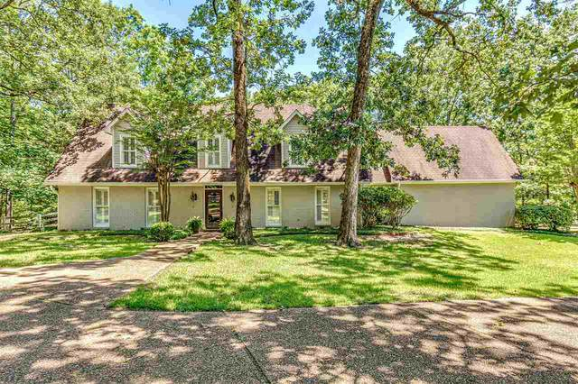 431 Sundial Rd, Madison, MS 39110 (MLS #341574) :: eXp Realty