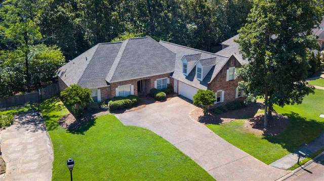 283 Woodland Brook Dr, Madison, MS 39110 (MLS #341739) :: eXp Realty