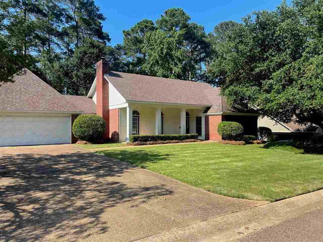 548 Cliffview Dr, Brandon, MS 39047 (MLS #341811) :: eXp Realty