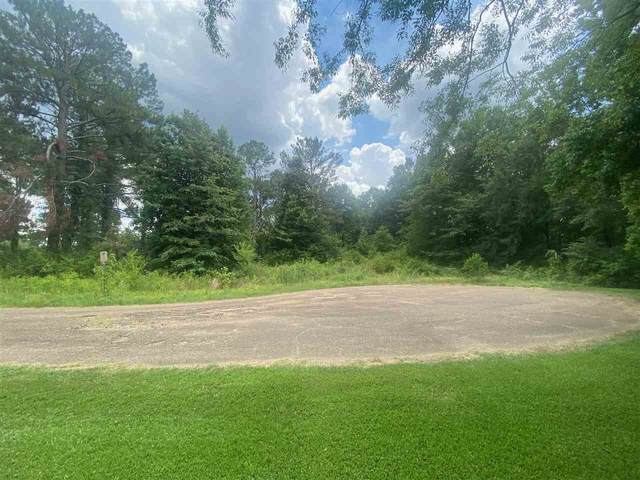 0 Camden St Lot 3 And 4, Jackson, MS 39206 (MLS #342004) :: eXp Realty