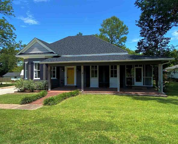 380 1ST ST, Flora, MS 39071 (MLS #342112) :: eXp Realty