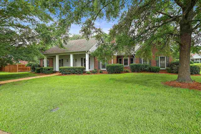 408 Northwind Dr, Brandon, MS 39047 (MLS #342248) :: eXp Realty