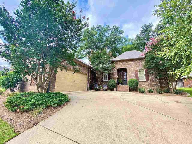 125 Muscadine Path, Madison, MS 39110 (MLS #342630) :: eXp Realty