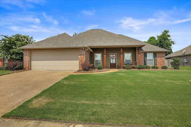 178 Lakeway Dr, Madison, MS 39110 (MLS #342904) :: eXp Realty