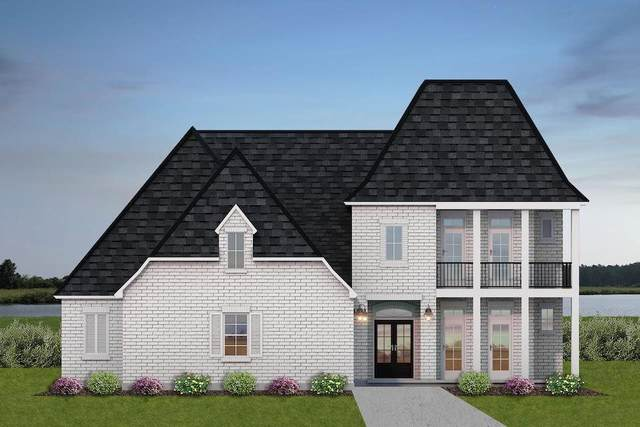 178 Reunion Dr, Madison, MS 39110 (MLS #343053) :: eXp Realty