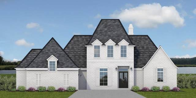 184 Reunion Dr, Madison, MS 39110 (MLS #343057) :: eXp Realty