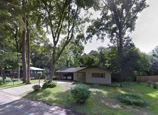2034 Wisteria Dr, Jackson, MS 39204 (MLS #343408) :: eXp Realty