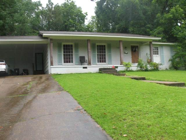 1609 Winchester, Jackson, MS 39211 (MLS #344050) :: eXp Realty