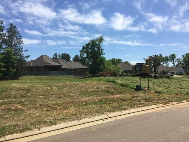 135 Camden Point Lot 637, Madison, MS 39110 (MLS #344332) :: eXp Realty