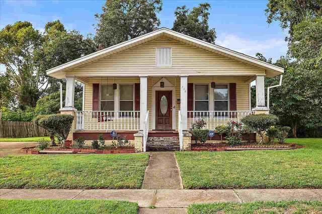 738 Thomas St, Vicksburg, MS 39180 (MLS #344380) :: eXp Realty