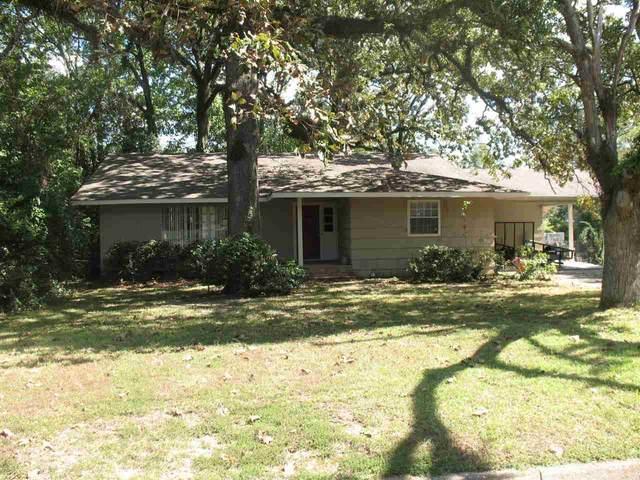 1230 St. Ann St, Jackson, MS 39202 (MLS #344683) :: eXp Realty