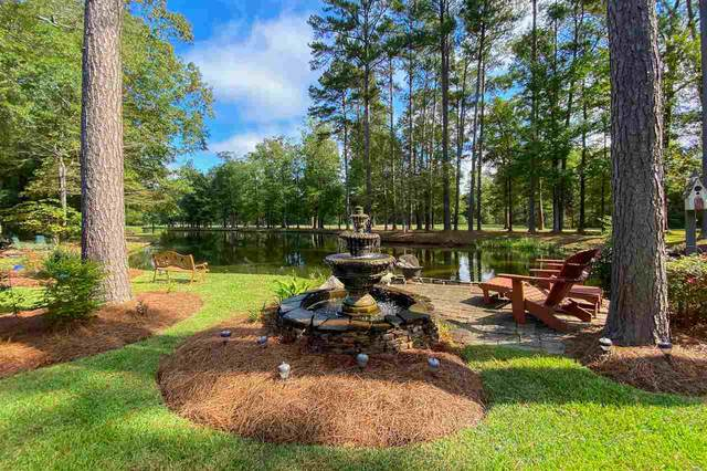 8 Carriage Court Pl, Brandon, MS 39047 (MLS #344780) :: eXp Realty