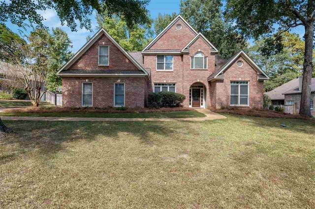 104 Muscadine Hill, Madison, MS 39110 (MLS #344801) :: eXp Realty