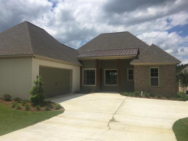 110 Magnolia Place Cr, Brandon, MS 39047 (MLS #283396) :: RE/MAX Alliance