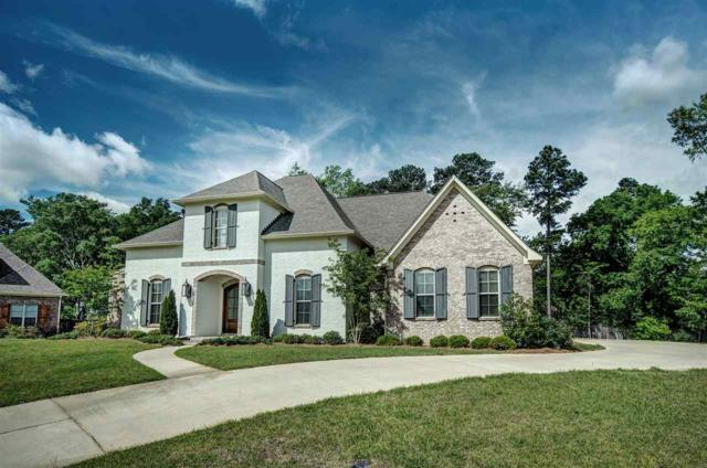 108 Normandy Court, Madison, MS 39110 (MLS #294378) :: RE/MAX Alliance