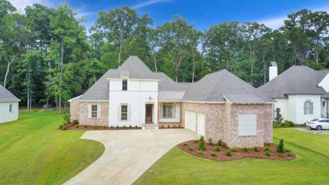 179 Cavanaugh Dr, Madison, MS 39110 (MLS #294812) :: RE/MAX Alliance