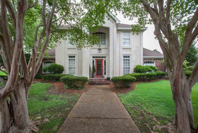 107 Farrington Pl, Madison, MS 39110 (MLS #297464) :: RE/MAX Alliance