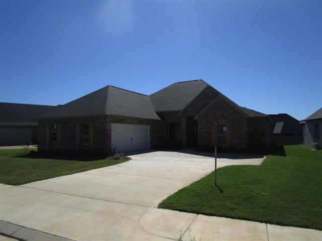 247 Hidden Hills Pkwy, Brandon, MS 39047 (MLS #297724) :: RE/MAX Alliance