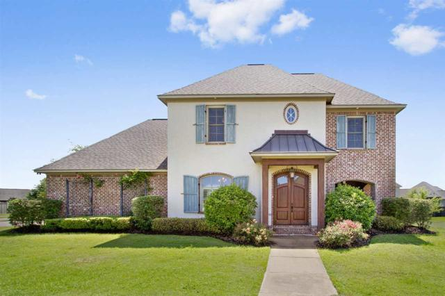105 Belle Terre Dr, Madison, MS 39110 (MLS #297915) :: RE/MAX Alliance