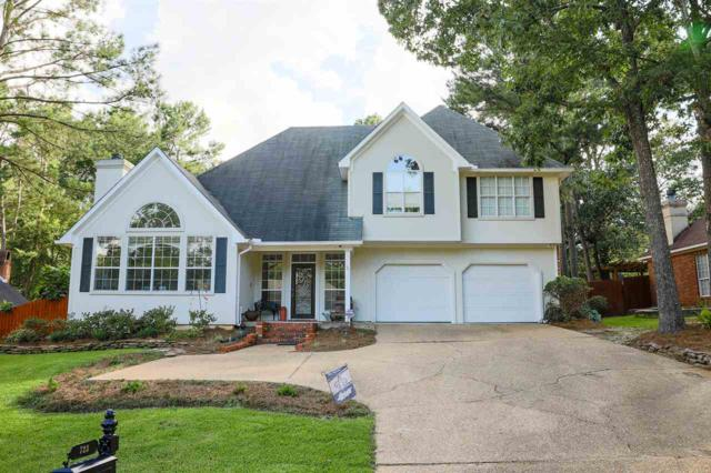 723 Woodgate Dr, Madison, MS 39110 (MLS #299262) :: RE/MAX Alliance