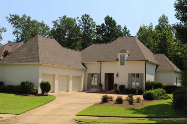 102 Green Glades, Ridgeland, MS 39157 (MLS #299632) :: RE/MAX Alliance
