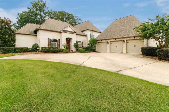 369 St. Ives Dr, Madison, MS 39110 (MLS #299658) :: RE/MAX Alliance