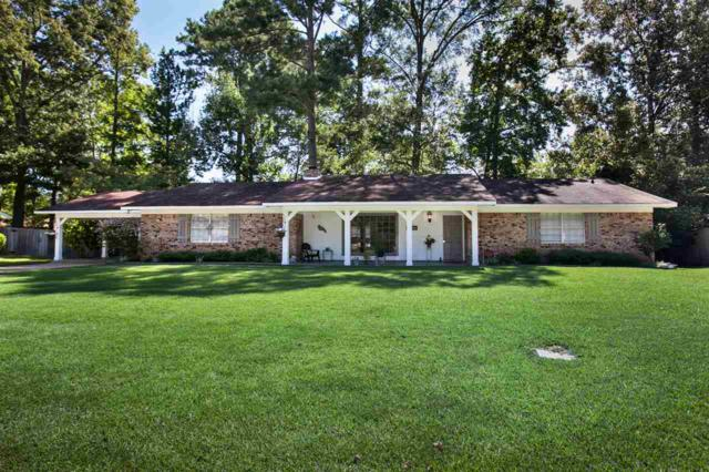 26 Huntsman Cir, Brandon, MS 39042 (MLS #301200) :: RE/MAX Alliance