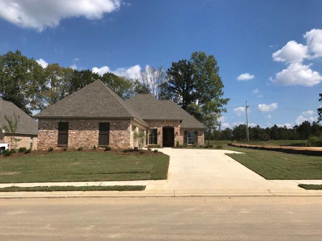 94 Brisco St, Madison, MS 39110 (MLS #301864) :: RE/MAX Alliance