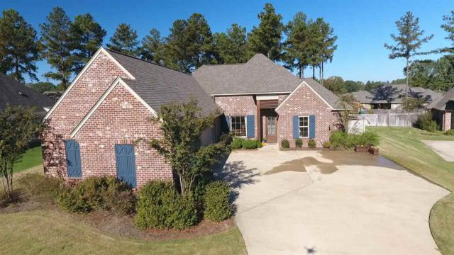121 Grayhawk Cv, Madison, MS 39110 (MLS #302288) :: RE/MAX Alliance