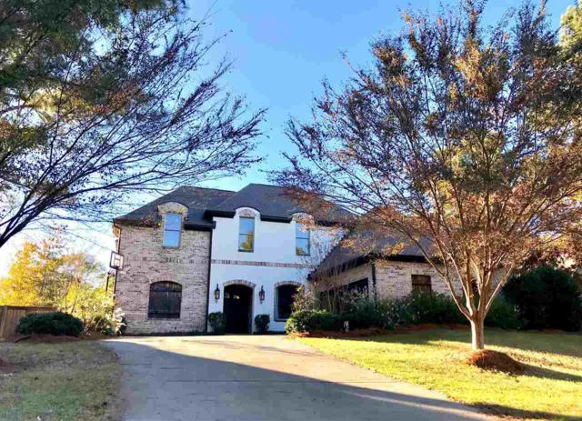 169 St. Ives Dr, Madison, MS 39110 (MLS #302676) :: RE/MAX Alliance