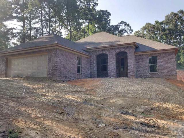 206 Trudy Ln, Florence, MS 39073 (MLS #306561) :: RE/MAX Alliance