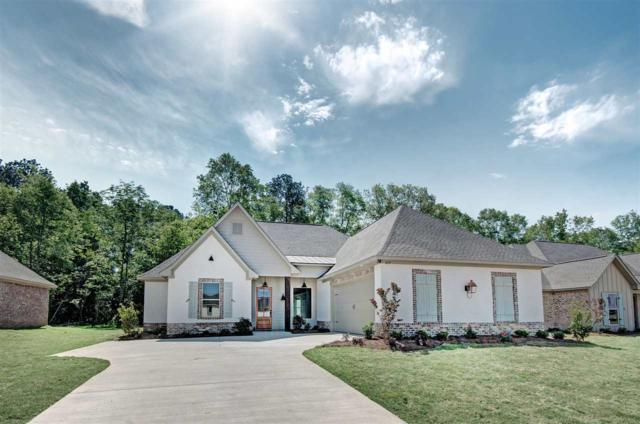 419 Brazos Dr, Brandon, MS 39047 (MLS #307308) :: RE/MAX Alliance