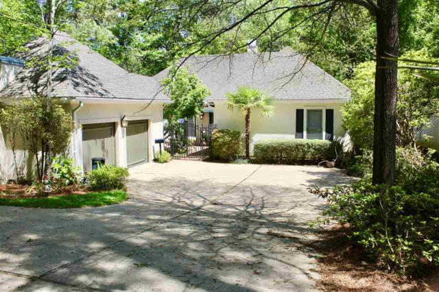 4216 Ridgewood Rd, Jackson, MS 39211 (MLS #307478) :: RE/MAX Alliance