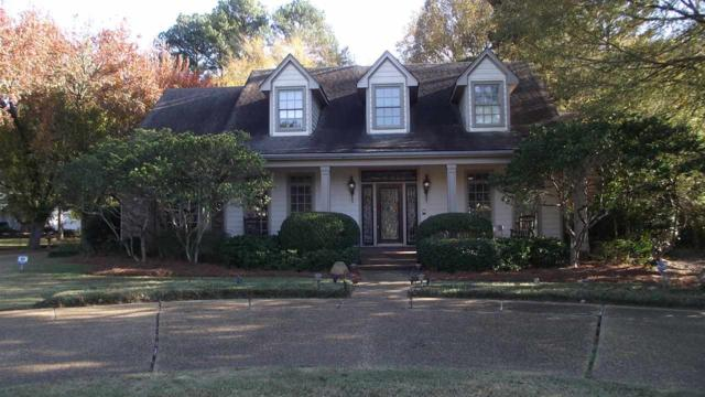 434 Forest Lake Pl, Madison, MS 39110 (MLS #307860) :: RE/MAX Alliance