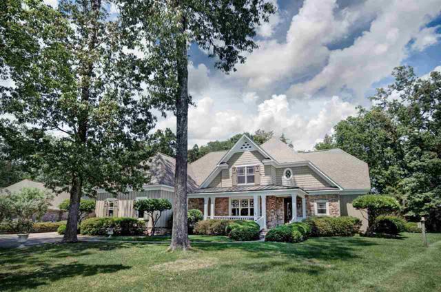 148 Cedar Woods Cv, Madison, MS 39110 (MLS #308347) :: RE/MAX Alliance