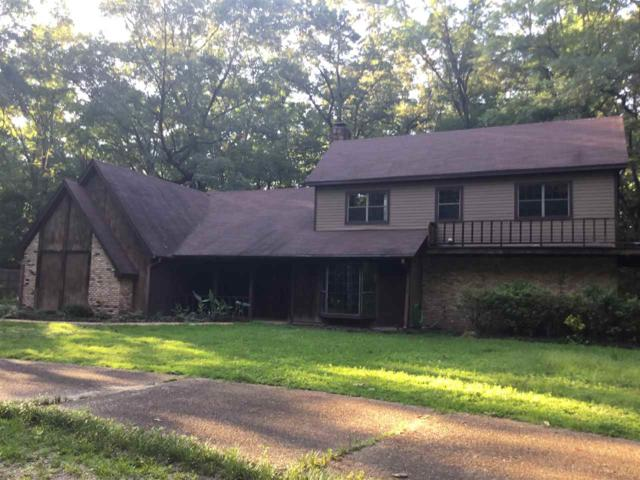1217 E Flowers Rd, Terry, MS 39170 (MLS #308874) :: RE/MAX Alliance