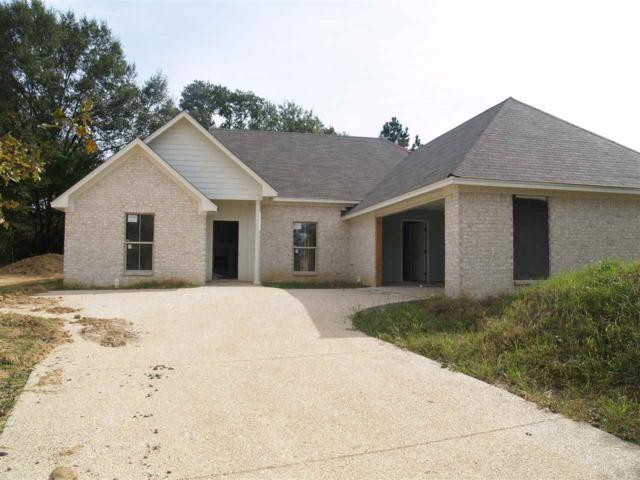 103 Moss Creek, Canton, MS 39046 (MLS #309459) :: RE/MAX Alliance