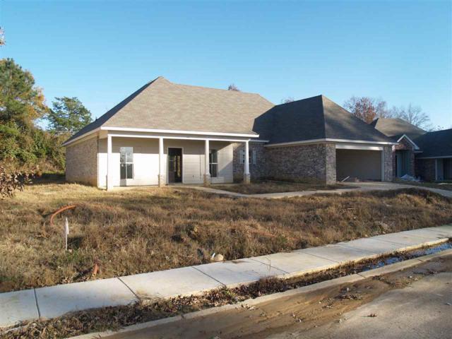 105 Moss Creek, Canton, MS 39046 (MLS #309461) :: RE/MAX Alliance