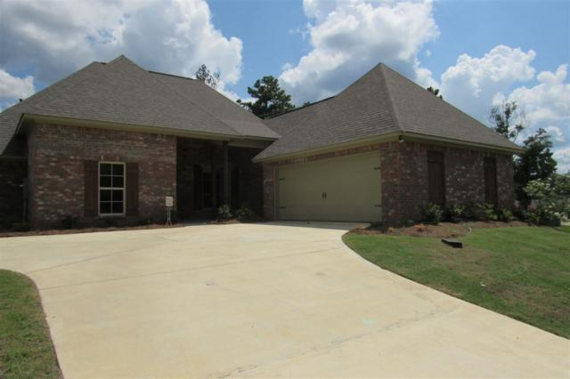 259 Hidden Hills Pkwy, Brandon, MS 39047 (MLS #309629) :: RE/MAX Alliance
