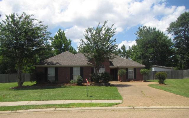170 Oak Grove Dr, Brandon, MS 39047 (MLS #309638) :: RE/MAX Alliance