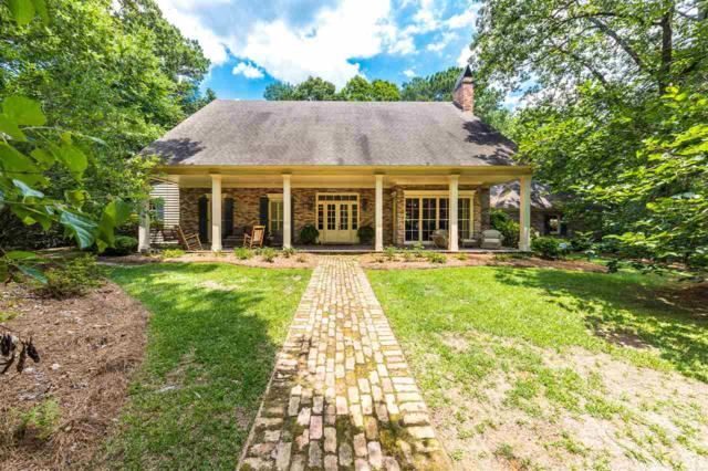 467 Chapel Hill Rd, Flora, MS 39071 (MLS #309712) :: RE/MAX Alliance