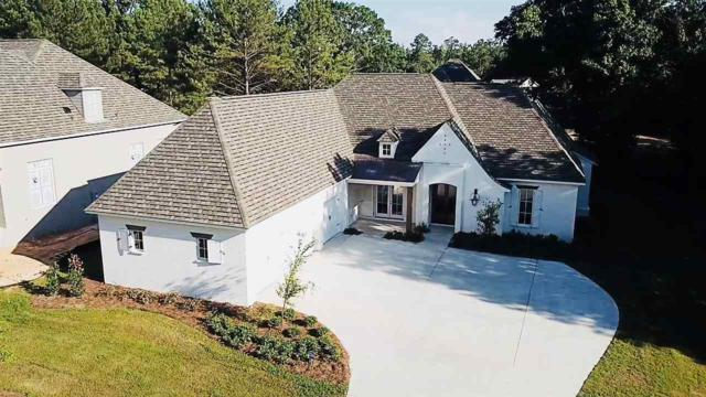121 Heron's Cir, Ridgeland, MS 39157 (MLS #309817) :: RE/MAX Alliance