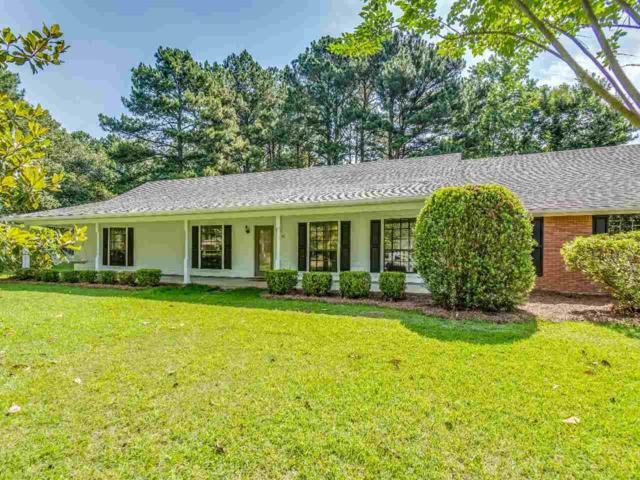 20 Deerfield Dr, Madison, MS 39110 (MLS #309880) :: RE/MAX Alliance
