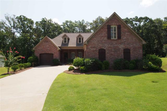 205 Cotton Wood Dr, Madison, MS 39110 (MLS #310386) :: RE/MAX Alliance