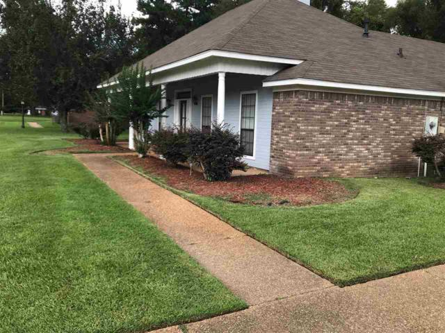 923 Mountain Crest Dr, Byram, MS 39272 (MLS #310507) :: RE/MAX Alliance