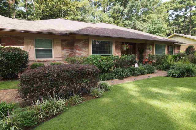 5365 Red Fox Rd, Jackson, MS 39211 (MLS #310976) :: RE/MAX Alliance